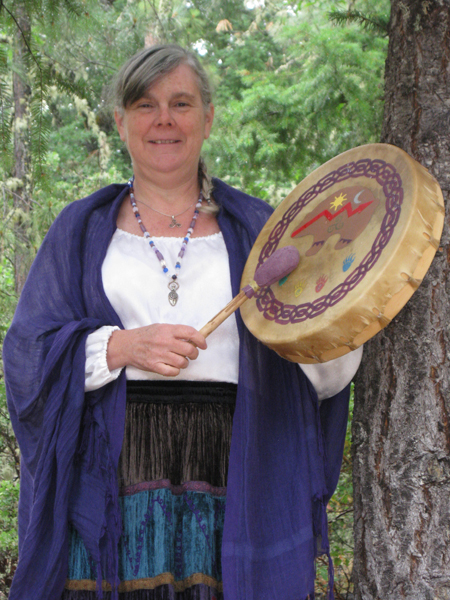 Debbie Gent - Shamanic Animal Communicator