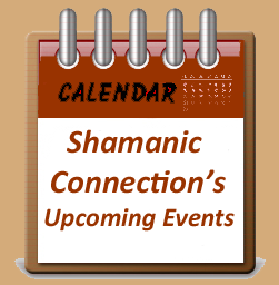 Shamanic Connection's Calendar