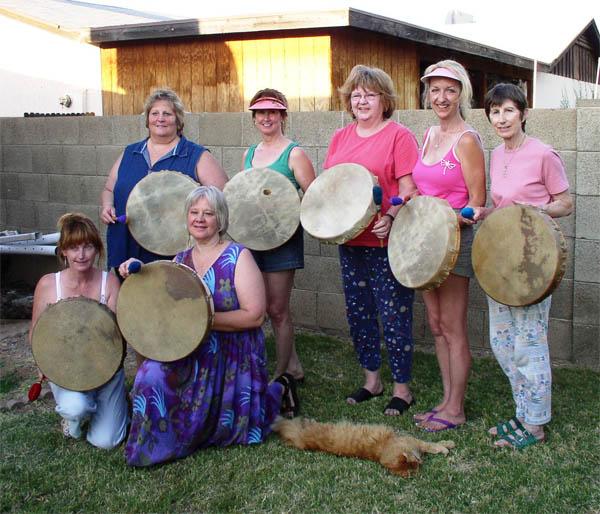 Unity of Phoenix Women's Circle 2005