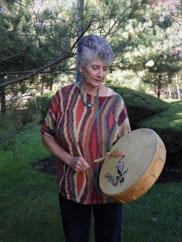 On-site Saging & Drumming